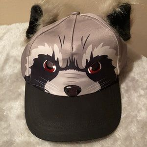 Disney guardians of the galaxy youth hat NWT
